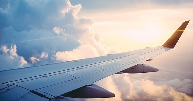 飛行機のマイレージ溜まりやすいのは?