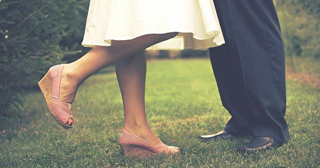 恋愛や結婚の年の差はどこまで許せる?