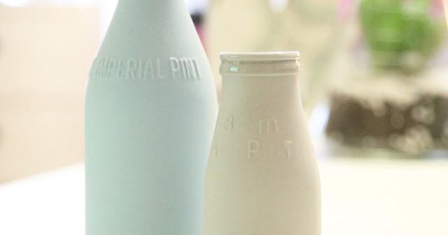 牛乳を飲むとおなかがいたくなる・・・これってなんで?