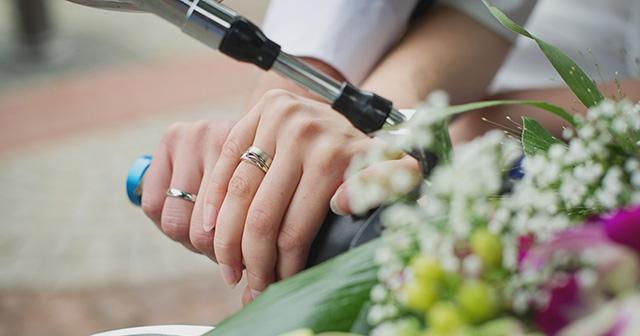 円満な夫婦関係を続けるために、結婚指輪が必要な理由とは?