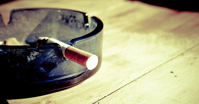絶対禁煙!?タバコに含まれる害とは?