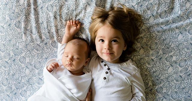 兄弟や生まれた順によって恋愛・友人などの相性があるって知ってますか?末っ子同士はうまくいかない!?生まれ順で見る恋愛相性事情