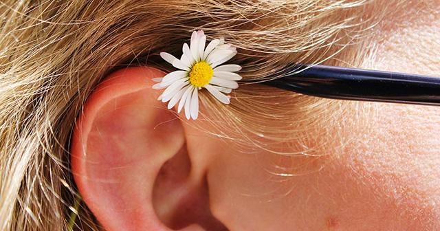 形で性格が分かる耳診断!彼氏に選びたい耳タイプ3選