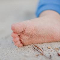 決定版!足の指でわかる性格診断