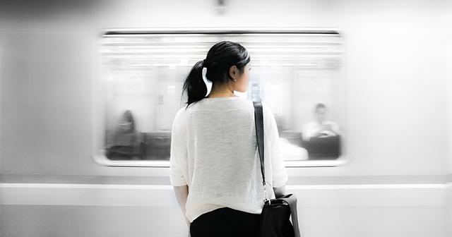 女子の本音!一人旅が増えているその理由とは?